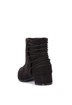 9c6cf9ca5c1 21% OFF S&H Myles Boots Php 1,899.75 NOW Php 1,499.00 Sizes 35 36 37 38 39