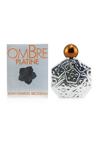 Jean-Charles Brosseau JEAN-CHARLES BROSSEAU - Ombre Platine Eau De Parfum Spray 50ml/1.7oz 59CAABEE44C06FGS_1