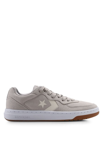 Rival Courts Yours Ox Sneakers