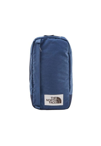 cb554c91f The North Face Field Bag TNF NCKL GY/SCTSH MSS GR - 7L