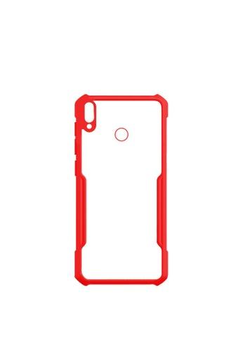 MobileHub red Xiaomi Redmi Note 7 XUNDD Urban Armor Gear Shockproof Case 59457ACA415961GS_1