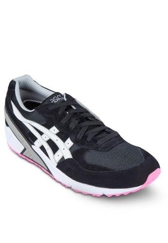 Gel 條紋運動鞋, esprit 品牌鞋, 訓練
