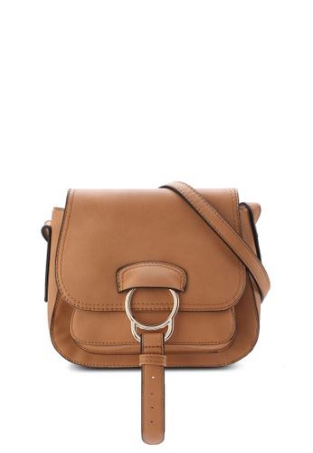 Nose brown Classic Crossbody Bag NO327AC26VNTMY_1