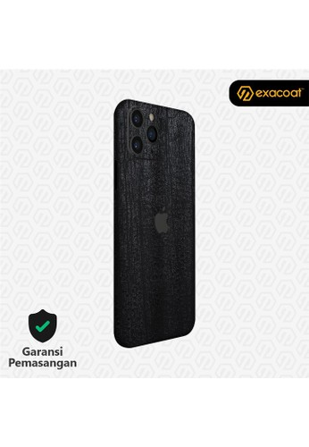 Exacoat iPhone 11 Pro Max 3M Skins Dragon Black - Cut Only AD73CESE38DADCGS_1