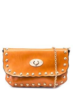 Pippa Stud Sling Bag