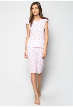 Willow Pajama Set