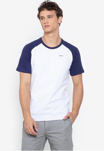 RRJ multi Basic Raglan T-Shirt D6C49AA671C73FGS_1