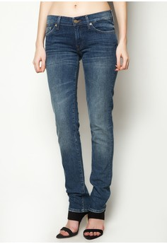 Roxanne Authentic Jeans