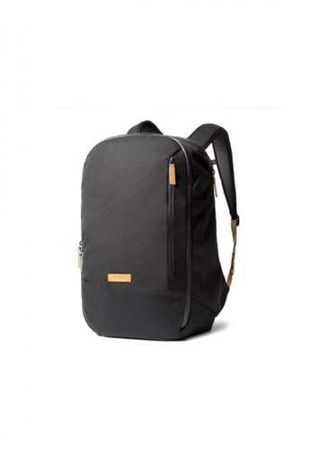 Bellroy grey Bellroy Transit Backpack - Charcoal (Recycled) 126ABAC4E845DBGS_1