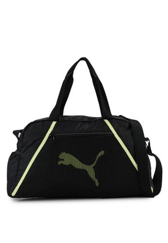 PUMA black Essentials Training Grip Bag 3197CACD6A2B66GS_1