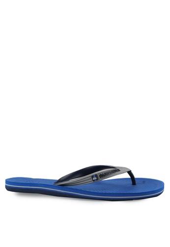 Quiksilver blue Haleiwa M Sndl Xsbb QU124SH0UJRWID_1