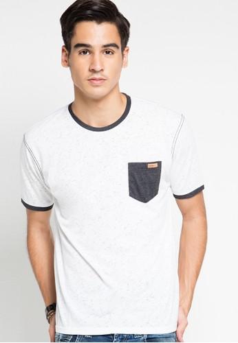Lois Jeans Simple T-Shirt