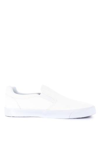 Call It Spring white Eppelheim Slip Ons 701E8SH9ADB12DGS_1