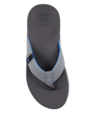 Reef black CUSHION BOUNCE PHANTOM BLACK/BLUE AD76DSH47D374AGS_1