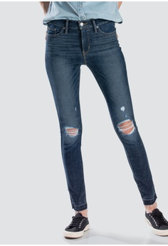 fa44204cd9 21% OFF Levi's Levi's® Womens 311 Shaping Skinny Jeans 19626-0101 S$ 139.90  NOW S$ 110.95 Available in several sizes