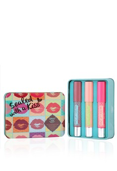 Sealed with a Kiss Limited Edition Lippie Collection