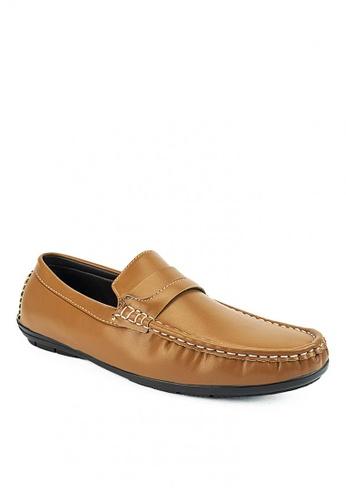 Mario D' boro Runway beige John Casual Shoes 09E7ESH049CEAFGS_1