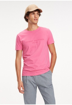 Buy Tommy Hilfiger Men T-Shirts Online | ZALORA Malaysia