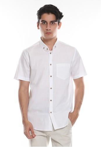 MOC white QUOQUO BESTBUY-WHITE SS Shirt F7176AA4BB1643GS_1