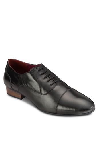 esprit 面試正式繫帶皮鞋, 鞋, 鞋