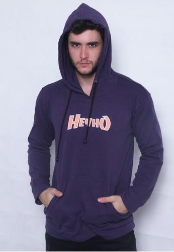 Heyho purple RANGE YOUNG PURPLE A9D35AA27814B2GS_1