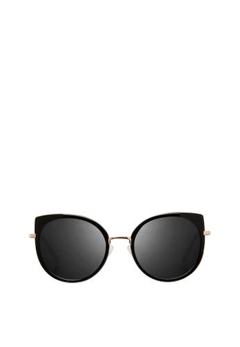 Carin black Lucy C1 Sunglasses 71EFCGLEF79B7AGS_1