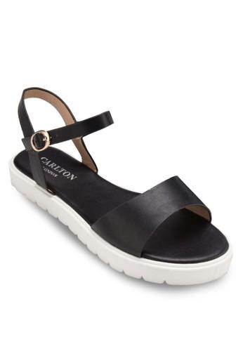 Platfesprit暢貨中心orm Sandals, 女鞋, 鞋