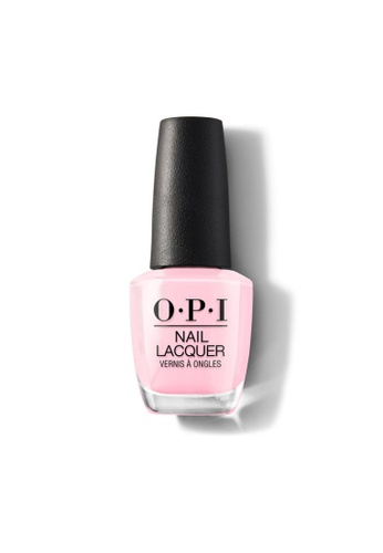 OPI OPI Nail Lacquer - Suzi Shops & Island Hops (D) [OPNLH71] 78FAEBE551C6ACGS_1
