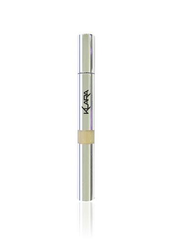 KLARA COSMETICS beige Eyeboost 02 Natural Beige 01FE4BECEDFC7CGS_1