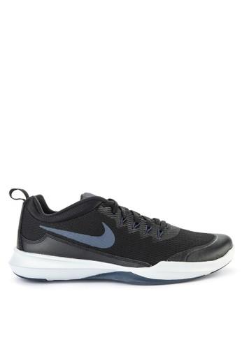 Nike black Nike Legend Trainer Shoes C8A18SH7A47338GS_1