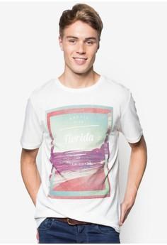 Florida Cotton T-Shirt