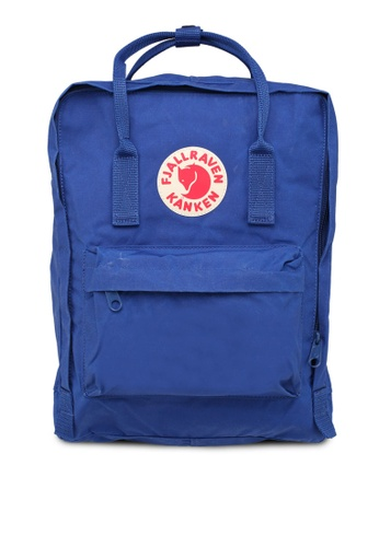 Fjallraven Kanken blue Kanken Backpacks FJ382AC0SX83MY_1