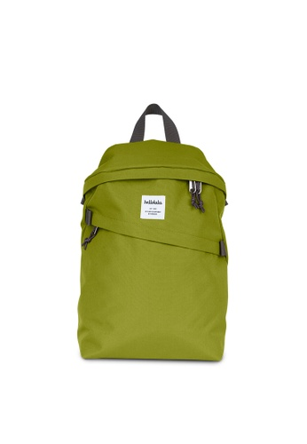 Hellolulu green Mini Finley – Simple Day Pack BF371AC2824250GS_1