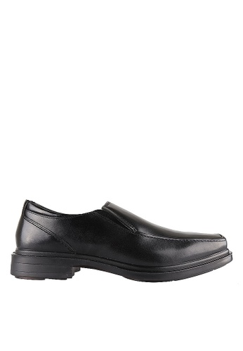 Hush Puppies black Hush Puppies DYWER In Black HU319SH0H9EESG_1