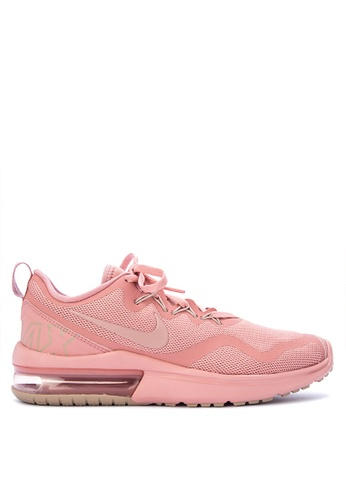 Nike pink Women's Nike Air Max Fury Running Shoes NI126SH0STTYMY_1