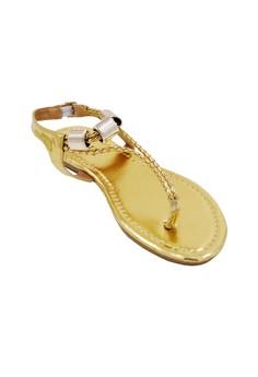 Madeline Sandals
