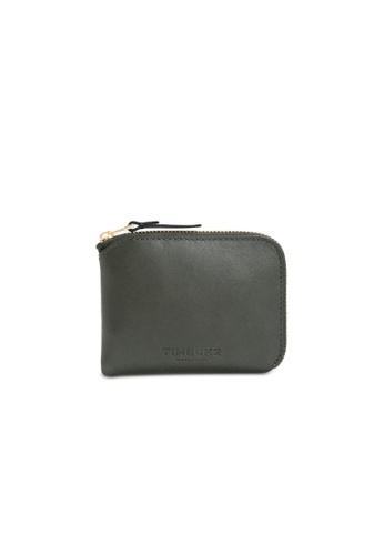 TimBuk2 grey Layover Zip Wallet 74D86AC2A5A3B1GS_1