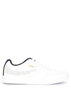 37b1518f4e39 Fila white Fc Idana Sneakers 16BE1SH19DC056GS 1