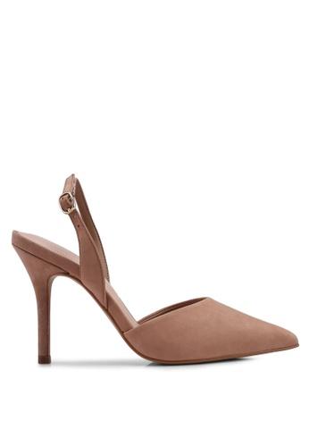 ALDO 米褐色 經典高跟鞋 D5A25SH2B62978GS_1