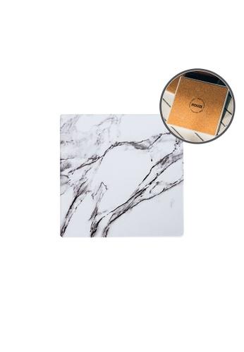 HOUZE HOUZE - Diatomaceous Cup Coaster (Marble) B40EAHL5FBDB10GS_1