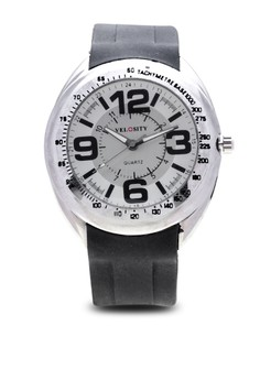 Round Analog Watch 10268476