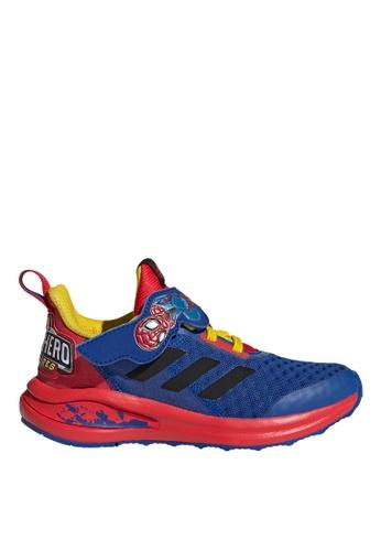 Adidas 藍色 fortarun superhero el c 4B296KS6762AA4GS_1