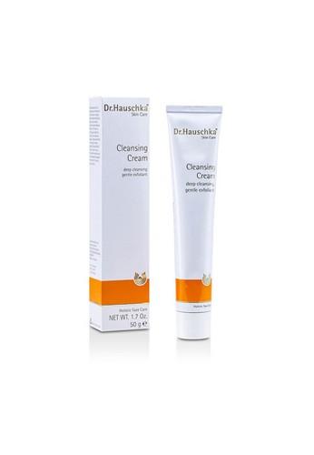 Dr. Hauschka DR. HAUSCHKA - Cleansing Cream 50ml/1.7oz 8139EBE9C4FFFBGS_1