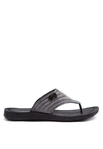 Inblu grey Aerowalk by Inblu VN15-Sandals & Flip Flops IN809SH97MWGPH_1
