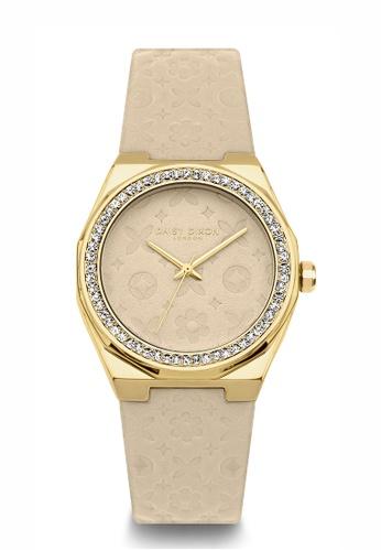 Daisy Dixon Watch gold Alessandra #21 Ladies Watch C8DE9AC7FC2494GS_1