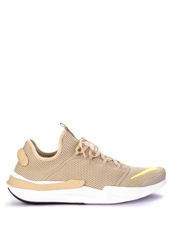 Nike white Nike Shift One Se Shoes 85E32SHA47565DGS_1