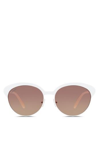 Phoebe 太陽眼鏡, 飾品配件, 飾zalora時尚購物網的koumi koumi品配件