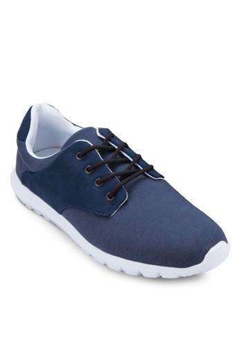 異材質拼zalora 泳衣接運動鞋, 鞋, 休閒鞋