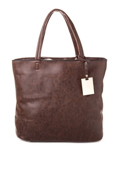 Sue Tote Bag with Sling Bag