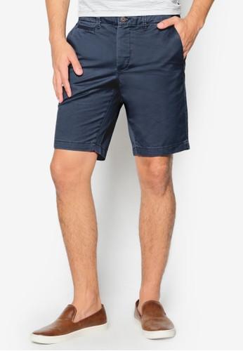 Graham 休esprit 旺角閒短褲, 服飾, 服飾